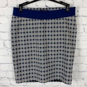 Isabella Oliver Maternity Skirt
